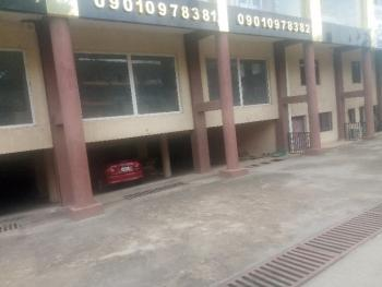 Brand New Hall, Custom Area, Zone 3, Wuse, Abuja, Office Space for Rent