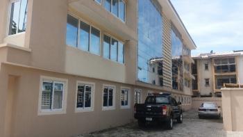 185 Sqm Office Space, Louis Solomon Close, Victoria Island (vi), Lagos, Office Space for Rent
