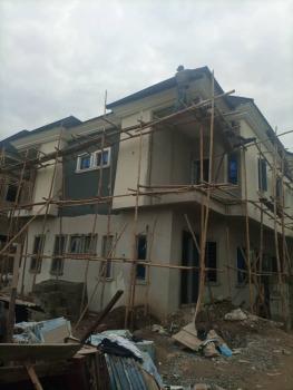 Newly Built 4 Bedroom Duplex with Bq, Ikeja Gra, Ikeja, Lagos, Detached Duplex for Sale