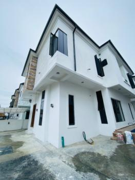 5 Bedroom Fully Detached Duplex with a Room Bq and Swimming Pool, Ikota Gra, Lekki, Lagos, Detached Duplex for Sale