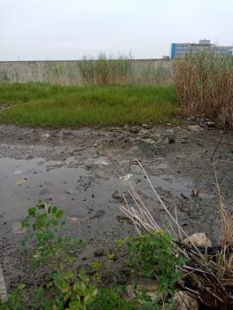 2800sqmt Water Front Land, Osborne Phase 2, Ikoyi, Lagos, Residential Land Joint Venture