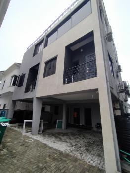 Serviced Mini Flat, Estate, Osapa, Lekki, Lagos, Mini Flat for Rent