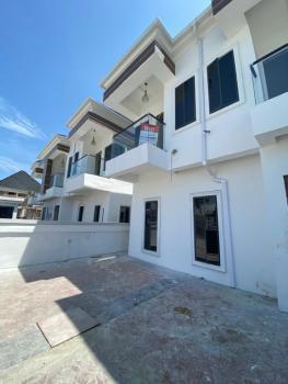 Newly Built 4 Bedroom Semi Detached Duplex;, Ikota, Lekki, Lagos, Semi-detached Duplex for Rent