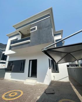 Newly Built 4 Bedroom Fully Detached Duplex;, Second Tollgate, Lekki, Lagos, Detached Duplex for Rent