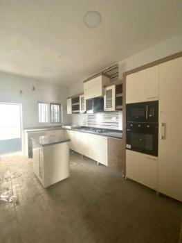5 Bedroom Duplex with Bq at Chevron Lekki, Chevron Lekki Lagos, Lekki Phase 2, Lekki, Lagos, House for Rent