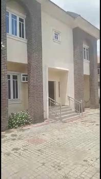 a 5 Bedroom Fully Detached House and a Bungalow Bq, By Nysc Camp, Agege, Lagos, Detached Duplex for Sale