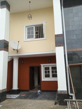 a Luxurious 4 Bedroom Fully Detached Duplex with Ac, Adeniyi Jones, Ikeja, Lagos, Detached Duplex for Rent