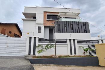 Tastefully Finished 5 Bedroom Detached Duplex with Bq, Omole Phase 1, Ikeja, Lagos, Detached Duplex for Sale