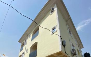 Fully Furnished 4  Bedroom All Ensuite Semi Detached Duplex, Secured Estate, College Road, Ogba, Ikeja, Lagos, Detached Duplex for Sale