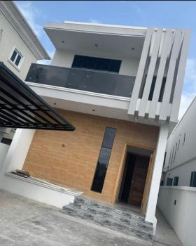 Luxury 5 Bedroom Fully Detached Duplex, Jora Estate, Agungi, Lekki, Lagos, Detached Duplex for Sale