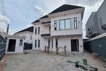 Brand New and Nicely Built 5 Bedroom Detached Duplex with Bq, Omole Phase 1, Ikeja, Lagos, Detached Duplex for Sale