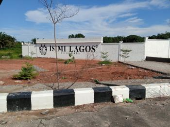 Land Mixed with Nature and Technology, Isimi, Epe, Lagos, Residential Land for Sale