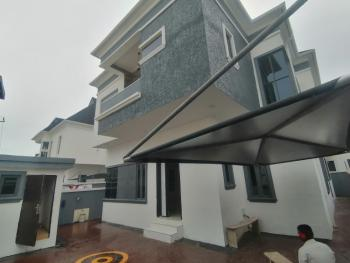 4bedroom Detached Duplex with Bq, By 2nd Toll Gate Lekki Lagos, Lekki, Lagos, Detached Duplex for Rent