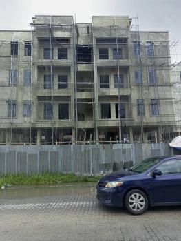 18 Units of 2 Bedroom Flat with a Room Bq, Ikate, Lekki, Lagos, Block of Flats for Sale
