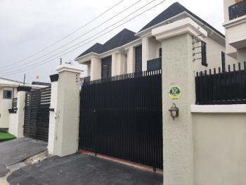 Tastefully Finished 5 Bedroom En-suite Fully Detached Duplex with a Bq, Ajah, Lagos, Detached Duplex for Sale