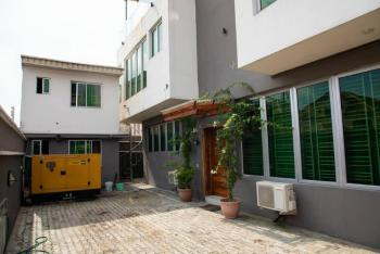 Furnished Luxurious 5 Bedroom Semi Detached Duplex, Updc, Lekki Phase 1, Lekki, Lagos, Semi-detached Duplex for Sale