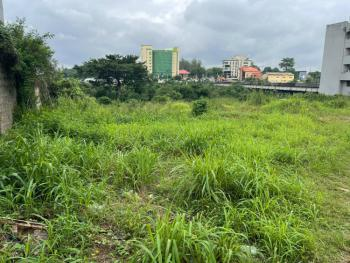 a Fantastic Land Property Suitable for All Kind of Mixed Used Purpose, Opebi, Ikeja, Lagos, Mixed-use Land for Sale