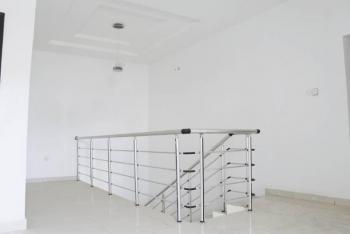 Lovely 4 Bedroom Semi Detached Duplex, Diamond Estate, Monastery Road, Sangotedo, Ajah, Lagos, Semi-detached Duplex for Sale