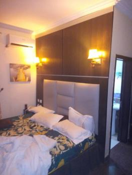 a Furnished and Serviced Mini Flat Available, Pearly Gates Estate, Vgc, Lekki, Lagos, Flat for Rent