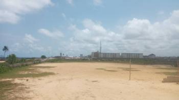 5 Hectares of Land, Palm Beach Behind World Oil Lekki Expressway, Ilasan, Lekki, Lagos, Residential Land for Sale
