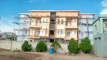 6 Units of 2 Bedrooms Flat, Phase 2, Oribanwa, Ibeju Lekki, Lagos, Block of Flats for Sale
