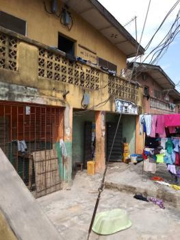 Tenement Building, Church Street, Alapere, Ketu, Lagos, House for Sale