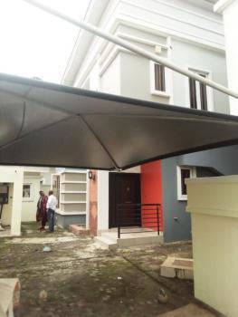 Luxury Five Bedroom Duplex, Peninsula Garden Estate, Sangotedo, Ajah, Lagos, Detached Duplex for Rent
