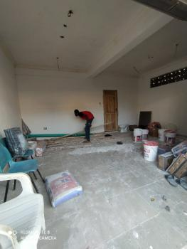 Beautiful Newly Renovated Shop Space with Pop and Toilet in a Calm Street, Off Toyin Road Ikeja, Ikeja, Lagos, Shop for Rent