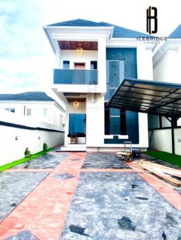Contemporary Built 5 Bedroom Detached Duplex, Ajah, Lagos, Detached Duplex for Sale
