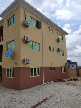 Beautiful 2 Bedrooms Flat in a Nice Location, Life Camp, Abuja, Flat / Apartment for Rent