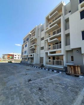 Brand New 3 Bedroom Apartment with Bq Available, Orchid Road After 2nd Toll Gate, Lekki, Lagos, Flat for Rent