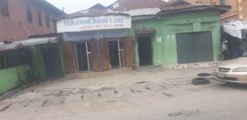 a Demonishable Bungalow on More Than Full Plot of Land, Off Apapa Road, Ijero Street, Costain, Yaba, Lagos, Mixed-use Land for Sale