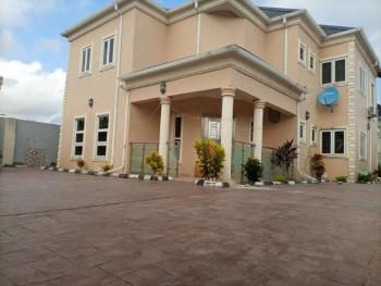 5 Bedrooms Fully Detached Duplex, Badore, Ajah, Lagos, Detached Duplex for Sale