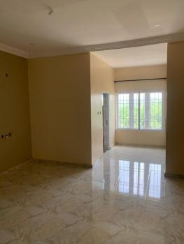 Luxury 4 Bedrooms Duplex with Bq, Paradise Estate, Life Camp, Abuja, Terraced Duplex for Rent