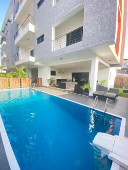 Luxury Apartment Property, Ikoyi, Lagos, Block of Flats for Sale