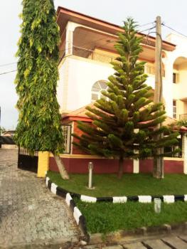 Luxury Four Bedroom Duplex, Fountain Spring Estate By Shoprite Road, Sangotedo, Ajah, Lagos, Detached Duplex for Rent
