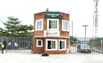 Dry Land Measuring 400sqm Located at Mega Mound, Mega Mound Estate, Ikota, Lekki, Lagos, Residential Land for Sale