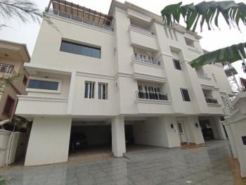 Newly Built and Well Finished 3 Bedrooms, Queens Drive, Old Ikoyi, Ikoyi, Lagos, Flat for Rent