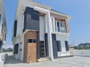 Luxury 5 Bedroom Fully Detached Duplex with Bq, Swimming Pool, Megamound Estate, Ikota, Lekki, Lagos, Detached Duplex for Sale