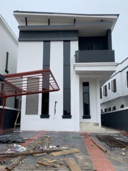 Luxury 5 Bedroom Detached Duplex, 2nd Toll Gate, Lekki Phase 2, Lekki, Lagos, Detached Duplex for Sale