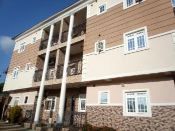 Luxury 3 Bedrooms, Katampe (main), Katampe, Abuja, Flat for Rent