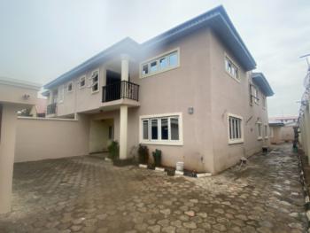 Semi-detached 4 Bedroom Duplex, Off Emmanuel Keshi Magido Gra Phase-ii, Gra Phase 2, Magodo, Lagos, Semi-detached Duplex for Rent