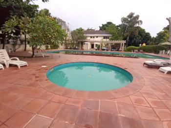 Super Luxury 5 Bedrooms Detached Duplex in a Serviced Estate, Old Ikoyi, Ikoyi, Lagos, Detached Duplex for Rent