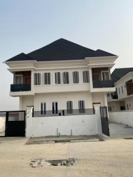 Luxury 4 Bedroom Semidetached Duplex with Bq, Vgc, Vgc, Lekki, Lagos, Semi-detached Duplex for Sale
