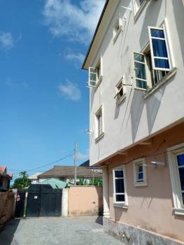 Beautiful 3 Bedrooms Flat, Sangotedo, Ajah, Lagos, Flat for Rent