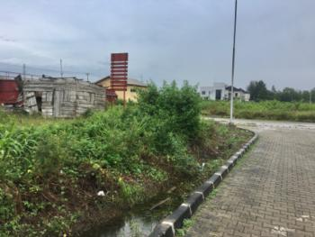 1600 Sqm Corner Piece Plots, Fountain Spring Estate, Sangotedo, Ajah, Lagos, Land for Sale