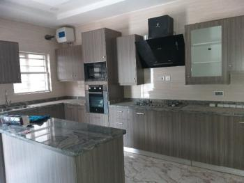 Luxury 4bedroom Mansionett, Awuse Estate Opebi, Ikeja, Lagos, Terraced Duplex for Sale