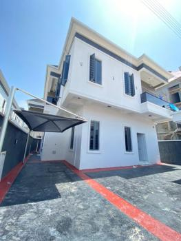 Luxury 4 Bedroom Fully Detached Duplex, Orchid Road, Lekki Phase 2, Lekki, Lagos, Detached Duplex for Sale
