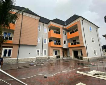Luxury Newly Built 6 Units 2 Bedroom Flat, Iwofe, Port Harcourt, Rivers, Block of Flats for Sale