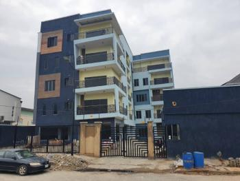 2 Nos 4 Bedroom Massionette Duplex, on 1200 Sqmtrs, Harmony Estate, Ifako, Gbagada, Lagos, Terraced Duplex for Sale